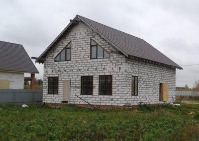 Пристройка к индивидуальному жилому дому